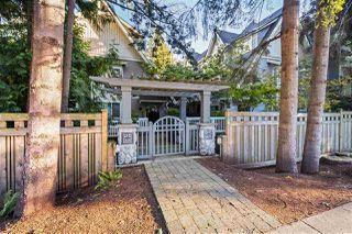 """Photo 2: 7 1075 LYNN VALLEY Road in North Vancouver: Lynn Valley Townhouse for sale in """"RIVER ROCK II"""" : MLS®# R2504494"""
