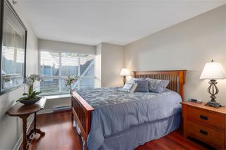 """Photo 17: 7 1075 LYNN VALLEY Road in North Vancouver: Lynn Valley Townhouse for sale in """"RIVER ROCK II"""" : MLS®# R2504494"""