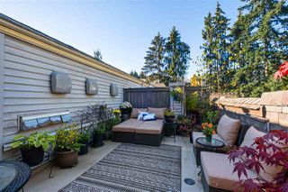 """Photo 20: 7 1075 LYNN VALLEY Road in North Vancouver: Lynn Valley Townhouse for sale in """"RIVER ROCK II"""" : MLS®# R2504494"""