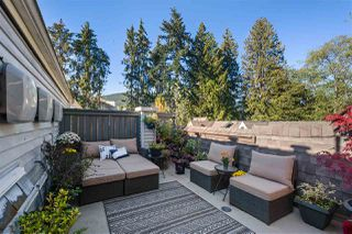"""Photo 21: 7 1075 LYNN VALLEY Road in North Vancouver: Lynn Valley Townhouse for sale in """"RIVER ROCK II"""" : MLS®# R2504494"""