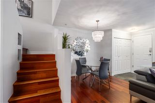 """Photo 5: 7 1075 LYNN VALLEY Road in North Vancouver: Lynn Valley Townhouse for sale in """"RIVER ROCK II"""" : MLS®# R2504494"""