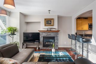 """Photo 10: 7 1075 LYNN VALLEY Road in North Vancouver: Lynn Valley Townhouse for sale in """"RIVER ROCK II"""" : MLS®# R2504494"""