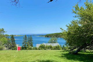 Main Photo: 0 Hebb Point Road in Heckman's Island: 405-Lunenburg County Vacant Land for sale (South Shore)  : MLS®# 202020945