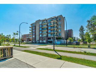 """Photo 1: 612 14333 104 Avenue in Surrey: Whalley Condo for sale in """"PARK CENTRAL"""" (North Surrey)  : MLS®# R2508325"""