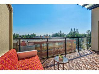"""Photo 2: 612 14333 104 Avenue in Surrey: Whalley Condo for sale in """"PARK CENTRAL"""" (North Surrey)  : MLS®# R2508325"""