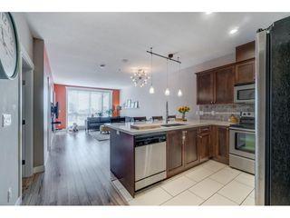 """Photo 8: 612 14333 104 Avenue in Surrey: Whalley Condo for sale in """"PARK CENTRAL"""" (North Surrey)  : MLS®# R2508325"""