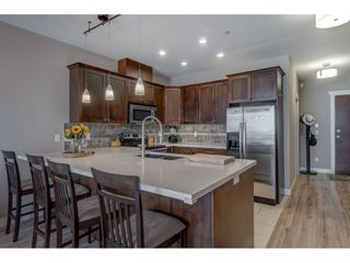 """Photo 9: 612 14333 104 Avenue in Surrey: Whalley Condo for sale in """"PARK CENTRAL"""" (North Surrey)  : MLS®# R2508325"""