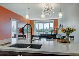 """Photo 11: 612 14333 104 Avenue in Surrey: Whalley Condo for sale in """"PARK CENTRAL"""" (North Surrey)  : MLS®# R2508325"""