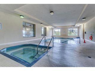 """Photo 6: 612 14333 104 Avenue in Surrey: Whalley Condo for sale in """"PARK CENTRAL"""" (North Surrey)  : MLS®# R2508325"""