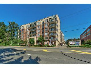 """Photo 28: 612 14333 104 Avenue in Surrey: Whalley Condo for sale in """"PARK CENTRAL"""" (North Surrey)  : MLS®# R2508325"""