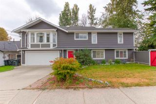Main Photo: 19286 PARK Road in Pitt Meadows: Mid Meadows House for sale : MLS®# R2510376