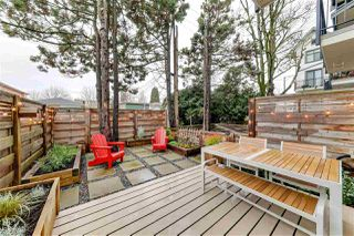 "Photo 1: 12 5809 WALES Street in Vancouver: Killarney VE Townhouse for sale in ""Avalon Mews"" (Vancouver East)  : MLS®# R2520784"