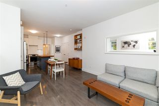 "Photo 8: 12 5809 WALES Street in Vancouver: Killarney VE Townhouse for sale in ""Avalon Mews"" (Vancouver East)  : MLS®# R2520784"