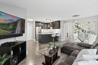 "Photo 4: 2908 4189 HALIFAX Street in Burnaby: Brentwood Park Condo for sale in ""AVAIARA"" (Burnaby North)  : MLS®# R2526849"