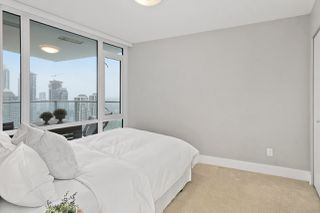"Photo 13: 2908 4189 HALIFAX Street in Burnaby: Brentwood Park Condo for sale in ""AVAIARA"" (Burnaby North)  : MLS®# R2526849"
