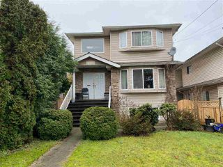 Main Photo: 3343 DOUGLAS Road in Burnaby: Central BN House for sale (Burnaby North)  : MLS®# R2527303