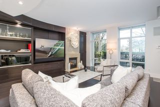 Photo 13: 505 BEACH Crescent in Vancouver: Yaletown Townhouse for sale (Vancouver West)  : MLS®# R2528314
