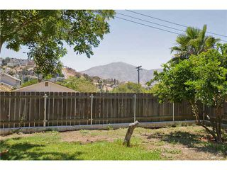 Photo 16: SPRING VALLEY House for sale : 3 bedrooms : 1015 MARIA