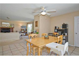 Photo 7: SPRING VALLEY House for sale : 3 bedrooms : 1015 MARIA