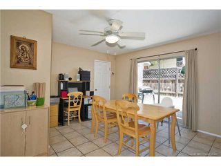 Photo 8: SPRING VALLEY House for sale : 3 bedrooms : 1015 MARIA