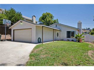 Photo 1: SPRING VALLEY House for sale : 3 bedrooms : 1015 MARIA