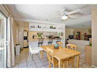Photo 6: SPRING VALLEY House for sale : 3 bedrooms : 1015 MARIA
