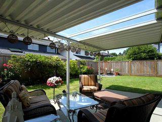 Photo 10: 4600 BRITANNIA Drive in Richmond: Steveston South House for sale : MLS®# V902107