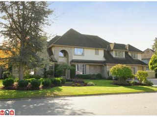 "Photo 17: 14170 31A Avenue in Surrey: Elgin Chantrell House for sale in ""Elgin"" (South Surrey White Rock)  : MLS®# F1225772"