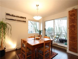 Photo 4: 305 1510 West 1st Avenue in Vancouver: Condo for sale (Vancouver West)  : MLS®# V921354