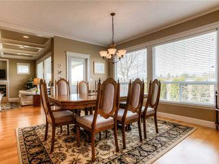 Photo 3: 19669 BLANEY Drive in Pitt Meadows: South Meadows House for sale : MLS®# V998547