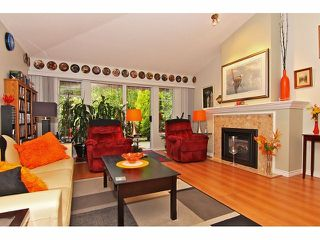 "Photo 4: 25 21138 88TH Avenue in Langley: Walnut Grove Townhouse for sale in ""Spencer Green"" : MLS®# F1323344"
