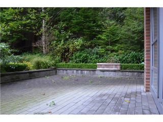 "Photo 2: 101 5639 HAMPTON Place in Vancouver: University VW Condo for sale in ""THE REGENCY"" (Vancouver West)  : MLS®# V1034969"