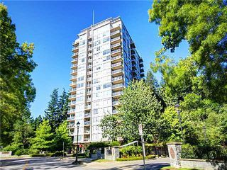 "Photo 1: 101 5639 HAMPTON Place in Vancouver: University VW Condo for sale in ""THE REGENCY"" (Vancouver West)  : MLS®# V1034969"