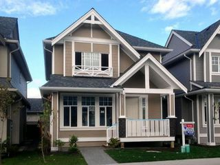 """Photo 1: 7713 211A Street in Langley: Willoughby Heights House  in """"YORKSON"""" : MLS®# F1325584"""