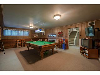 Photo 18: 411 SECOND Street in New Westminster: Queens Park House for sale : MLS®# V1051972