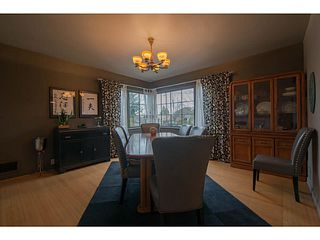 Photo 10: 411 SECOND Street in New Westminster: Queens Park House for sale : MLS®# V1051972