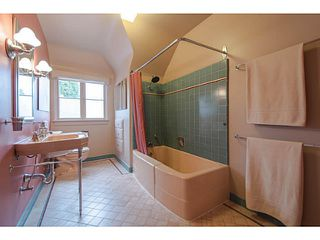 Photo 17: 411 SECOND Street in New Westminster: Queens Park House for sale : MLS®# V1051972