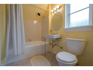 Photo 12: 411 SECOND Street in New Westminster: Queens Park House for sale : MLS®# V1051972