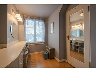 Photo 16: 411 SECOND Street in New Westminster: Queens Park House for sale : MLS®# V1051972