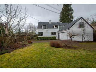 Photo 19: 411 SECOND Street in New Westminster: Queens Park House for sale : MLS®# V1051972