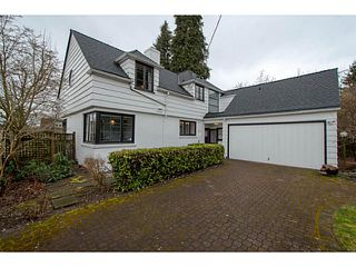 Photo 20: 411 SECOND Street in New Westminster: Queens Park House for sale : MLS®# V1051972