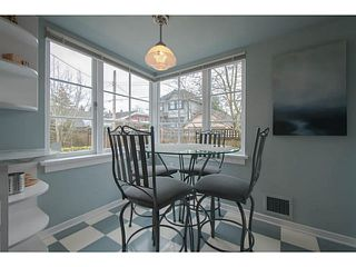 Photo 8: 411 SECOND Street in New Westminster: Queens Park House for sale : MLS®# V1051972