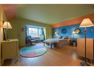 Photo 11: 411 SECOND Street in New Westminster: Queens Park House for sale : MLS®# V1051972