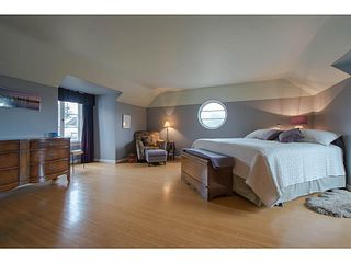 Photo 14: 411 SECOND Street in New Westminster: Queens Park House for sale : MLS®# V1051972