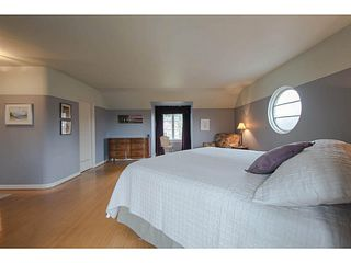 Photo 15: 411 SECOND Street in New Westminster: Queens Park House for sale : MLS®# V1051972