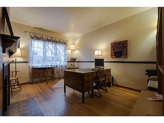 Photo 5: 411 SECOND Street in New Westminster: Queens Park House for sale : MLS®# V1051972