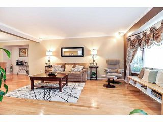 Photo 2: 2426 MARIANA Place in Coquitlam: Cape Horn House for sale : MLS®# V1058904