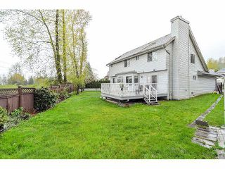 Photo 18: 2426 MARIANA Place in Coquitlam: Cape Horn House for sale : MLS®# V1058904