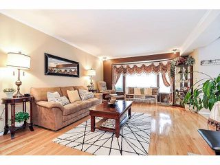 Photo 4: 2426 MARIANA Place in Coquitlam: Cape Horn House for sale : MLS®# V1058904