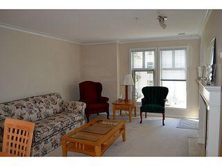 "Photo 2: 310 15350 19A Avenue in Surrey: King George Corridor Condo for sale in ""Stratford Gardens"" (South Surrey White Rock)  : MLS®# F1409599"